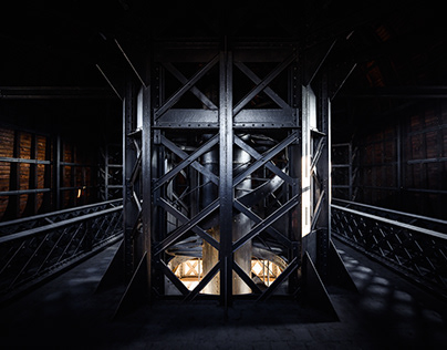 Dôme Pascalon du Grand Hôtel Dieu - Lyon