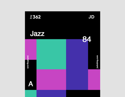 Day 362 - A Jazz Evening