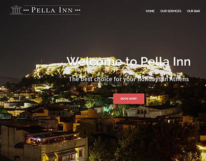 Pella Inn