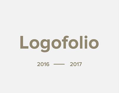 Logofolio 2016-2017