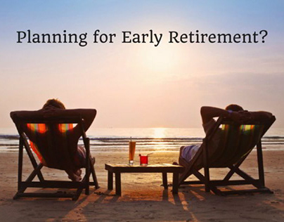 Why More People Want to Retire Early, According to
