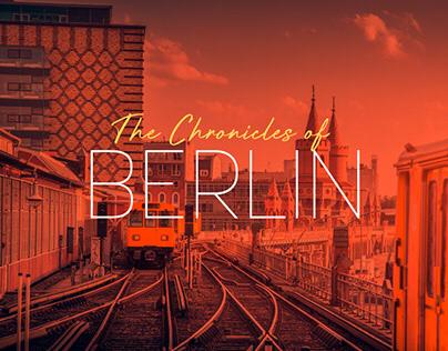 Berlin / Analogue