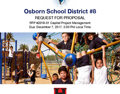 Osborn School District's Request for Proposal (RFP)