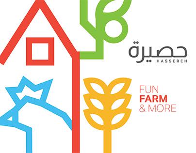 Farm - Hassereh