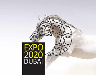 EXPO 2020 DUBAI SUBMISION