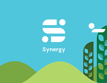 Synergy | Logo and Identity