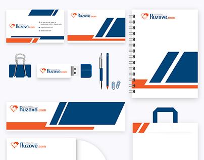 Shipping Industry Branding