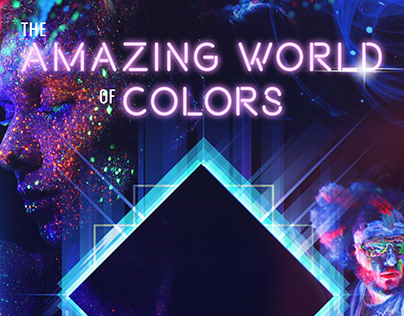 Fail Project - The Amazing World of Colors.
