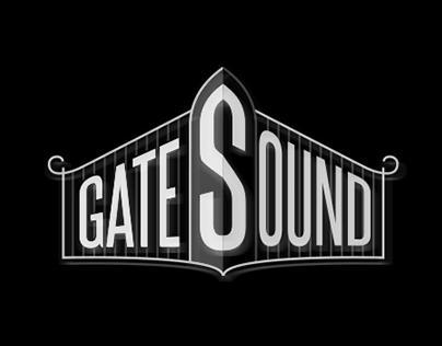 Gate Sound Logo
