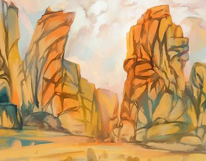 [Canyon]