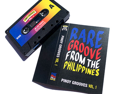 Pinoy Grooves mixtape