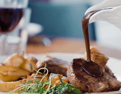 Henri Badoux – Atelier food