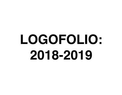 LOGOFOLIO: 2018-2019