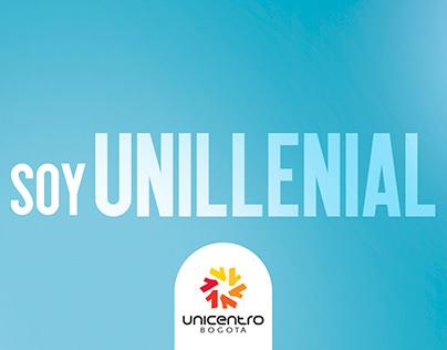 Unillenial