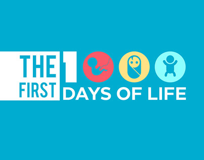 The First 1000 Days of Life