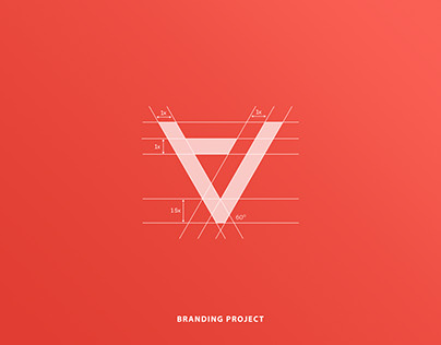 Branding project - V+T
