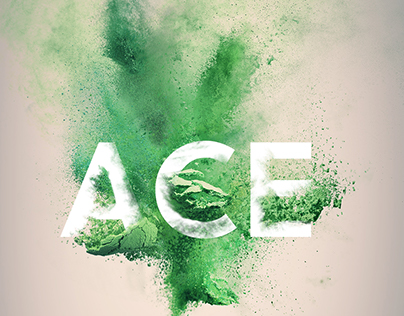 ACE - Powder Effect