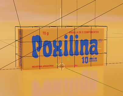 Pack Poxilina