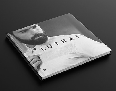 LUTHAI LOOK BOOK DESIGN