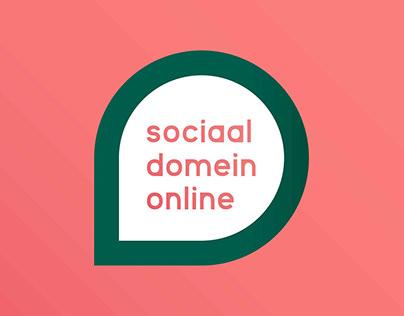 Sociaal Domein Online - Kennisplatform