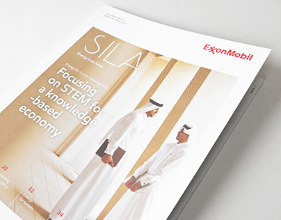 ExxonMobil | Sila Magazine