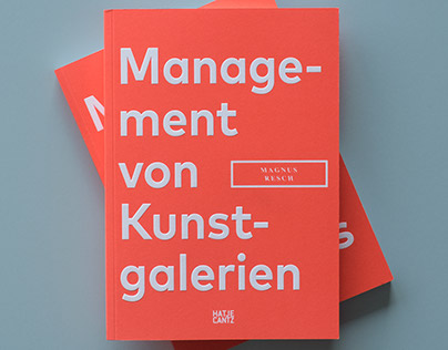 Management of Art Galleries, 2nd Edition