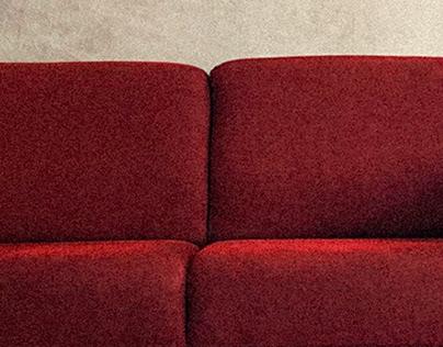 Das Rote Sofa (Second Hand Furniture)