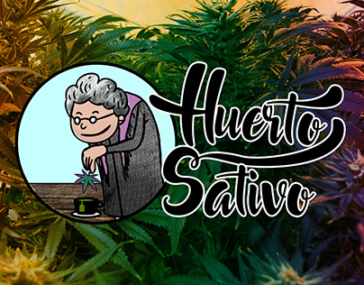 Huerto Sativo - Growshop