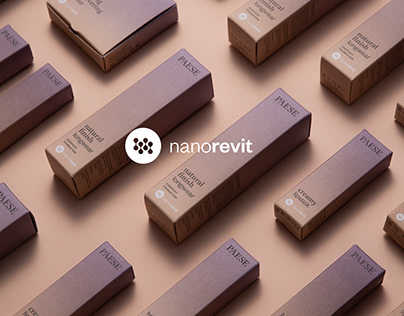 Nanorevit by Paese Cosmetics