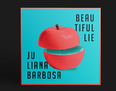 Single Cover | Beautiful Lie