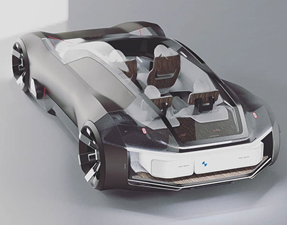 BMW DRUNK CAR VISION