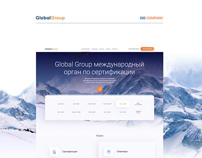 GGC.ISO COMPANY WEBSITE