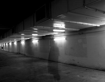 Photography - Undertaker 2.0