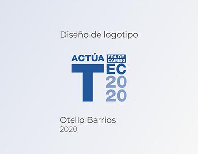 #ActúaTec2020 Era de Cambio