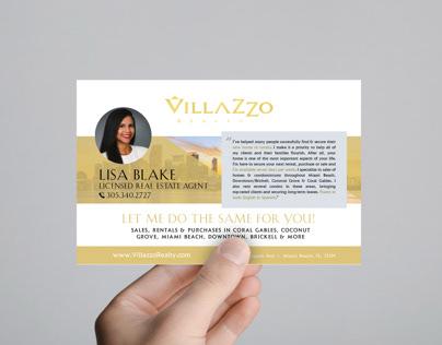 Villazzo Support Materials, Email Design and Web Design