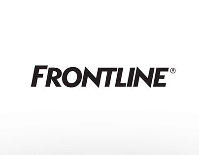 FRONTLINE flea detector