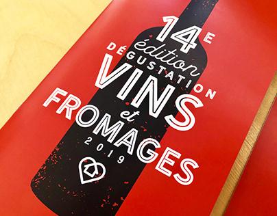 L'Émergence Vins et Fromages - 2019