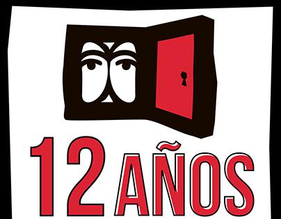 Diseño de Banners y Afiches para La Puerta Roja