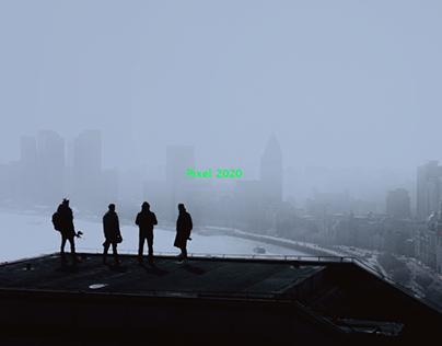 Pixel 2020