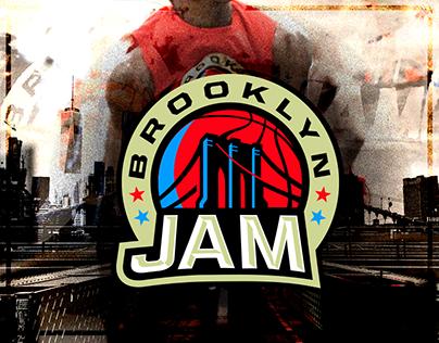 Branding Brooklyn Jam