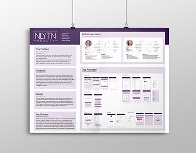 NLYTN-Health Application