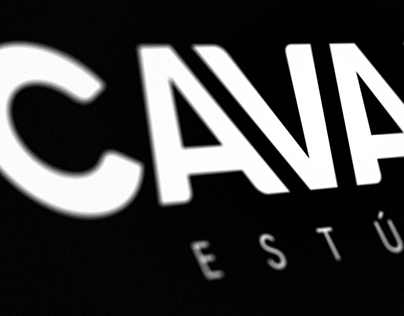 Cavalo Estúdio – Visual identity and website