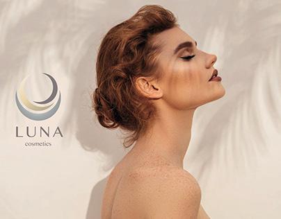 LUNA premium cosmetics