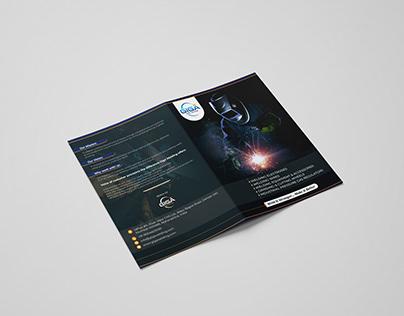 GIGA Welding Brochure
