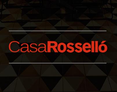 Casa Rosselló