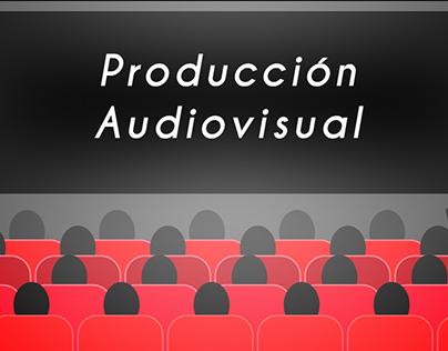 Demo Reel de Animación y Producción Audiovisual