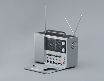 ▼▲ Once In A While Renders № 48 Braun T-1000