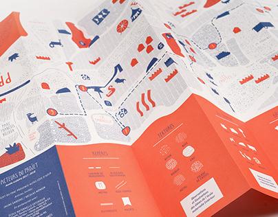 PR13 - Cartographie ludique