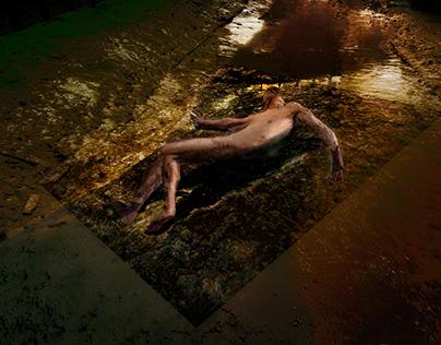 The Self as Filippo Argenti
