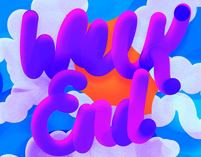 Typographic Thoughts